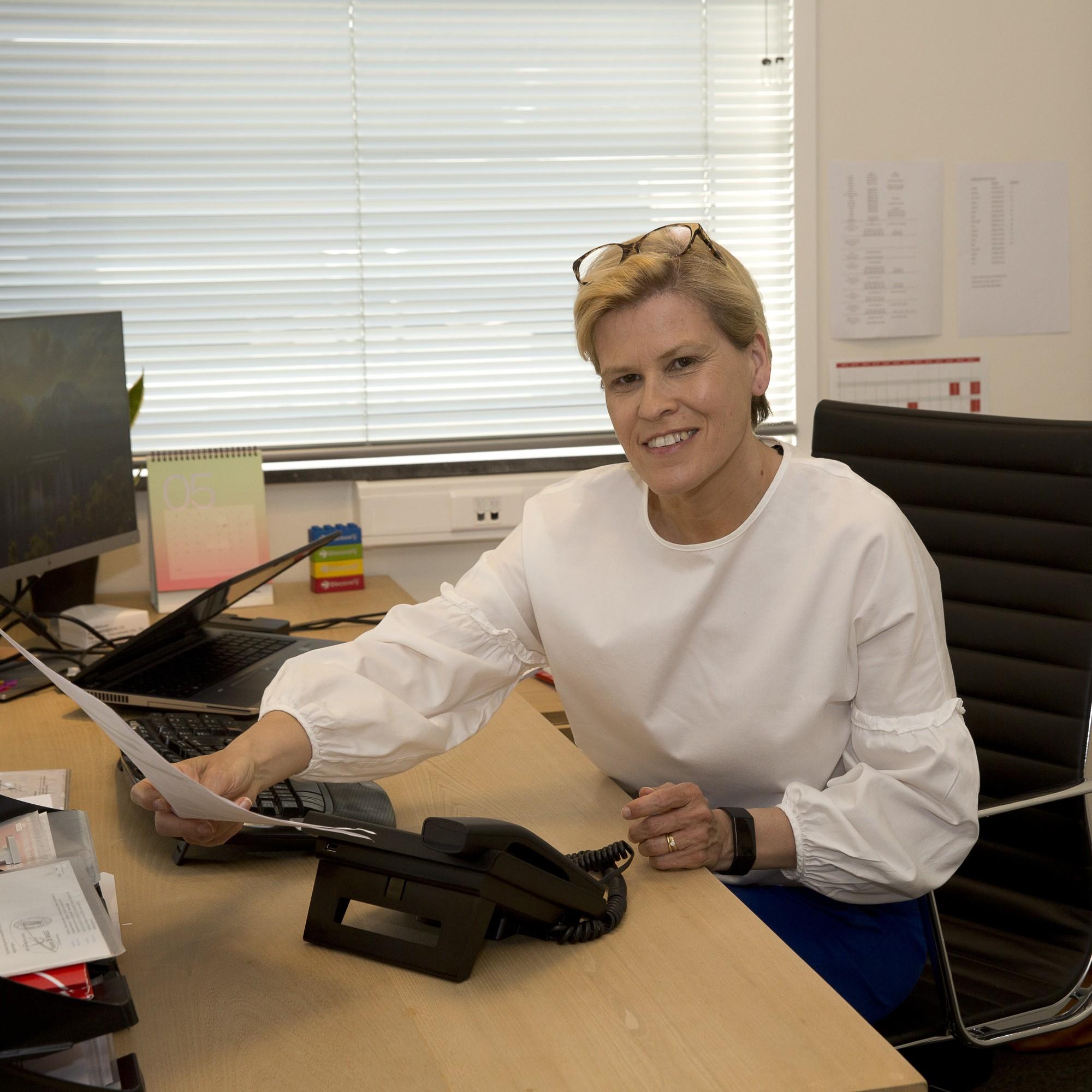 Evelyne Catteeuw