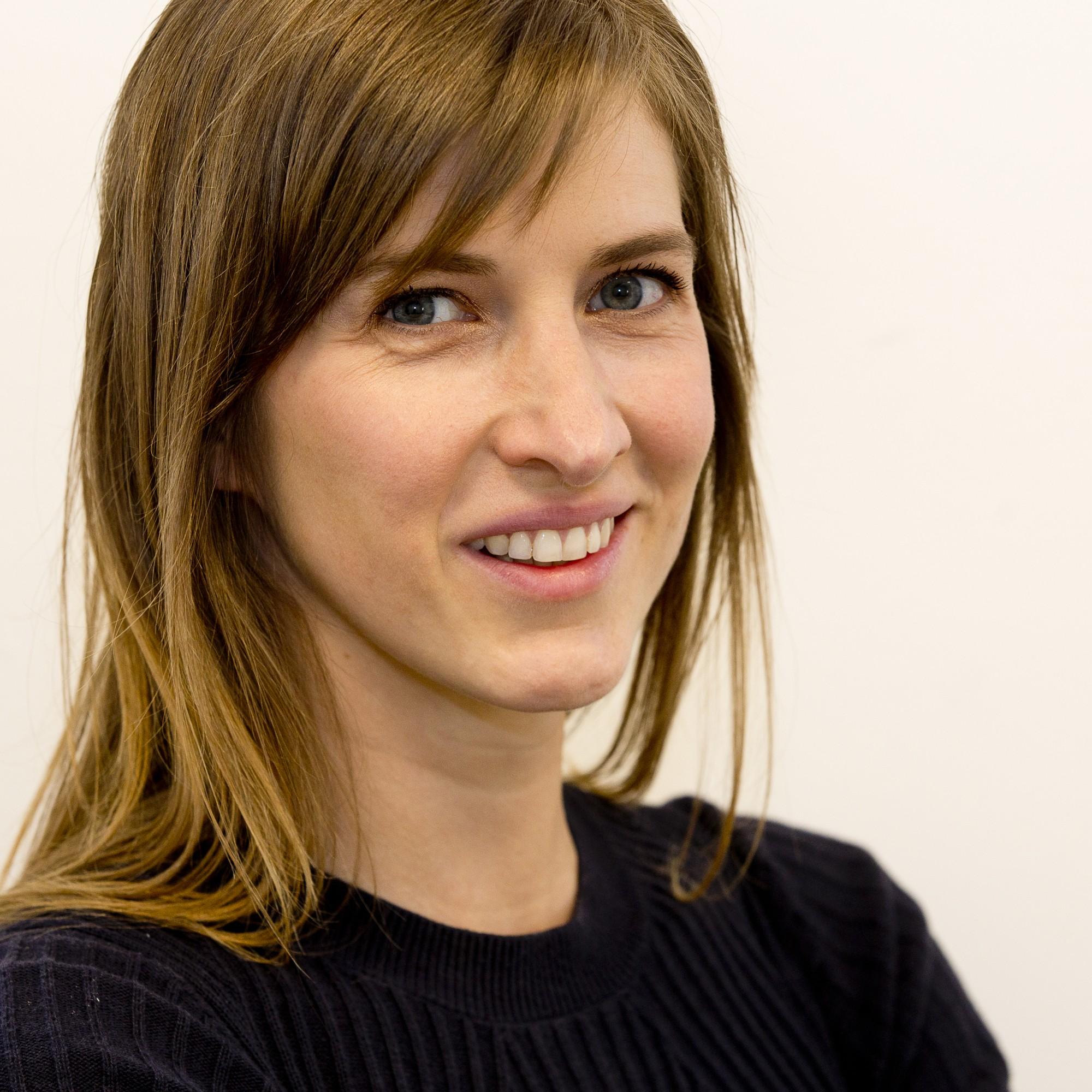 Lieselot Vandenbroucke