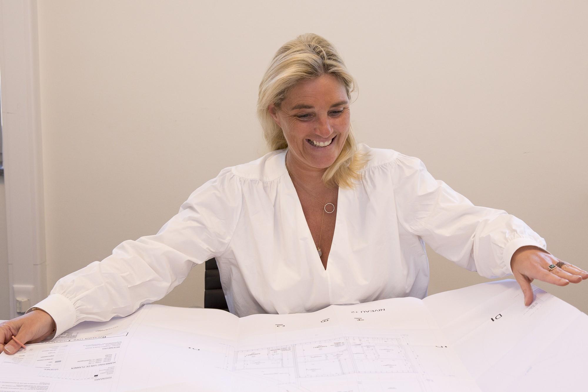 Isabelle Lemahieu